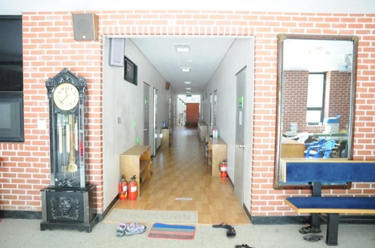 크기변환_DSC_0224.jpg : 후암교회 수양관 시설 사진