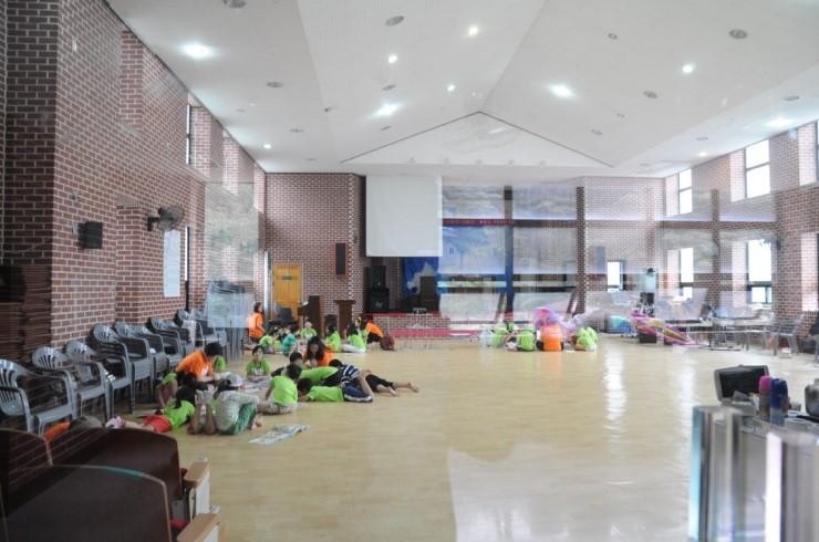 크기변환_DSC_0228.jpg : 후암교회 수양관 시설 사진