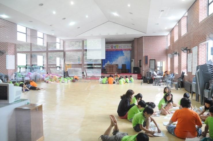 크기변환_DSC_0229.jpg : 후암교회 수양관 시설 사진