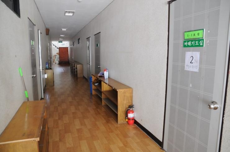 크기변환_DSC_0225.jpg : 후암교회 수양관 시설 사진
